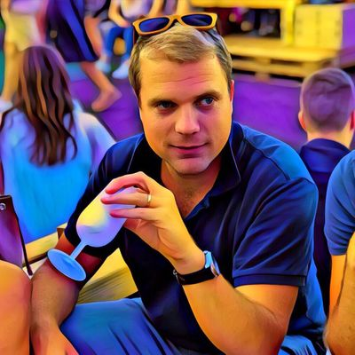 Benoit Rochot