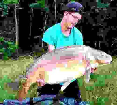 erwan Fishing loiret