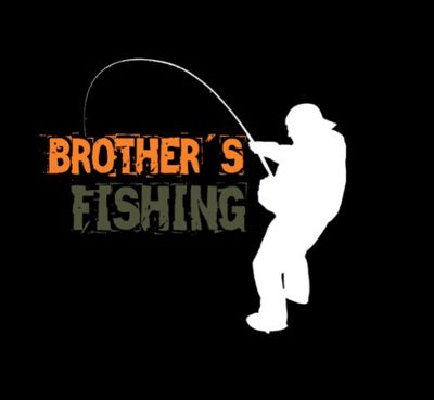 Brother's Fishing