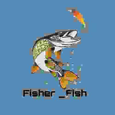 Fisher _Fish