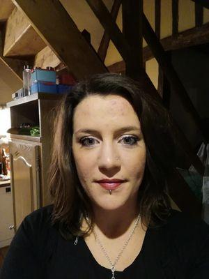 Lélia Ouine
